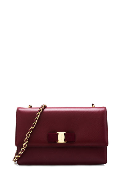 Medium Ginny Shoulder Bag