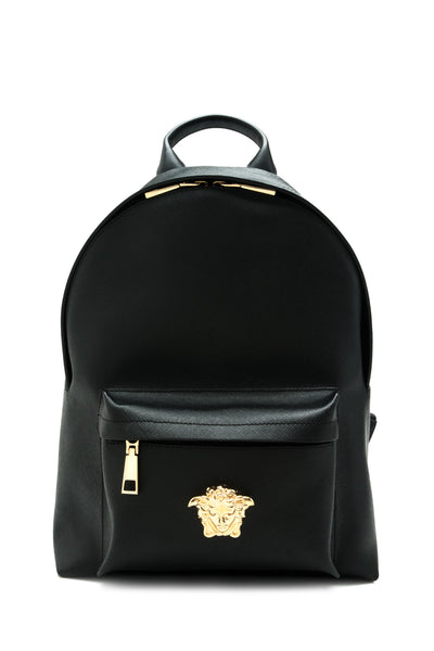Palazzo Leather Backpack