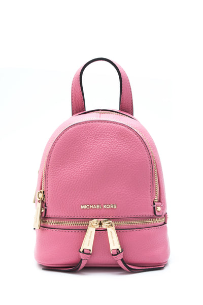 Rhea Zip XS Messenger Backpack
