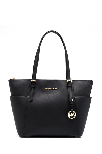 Jet Set East West Top Zip Tote