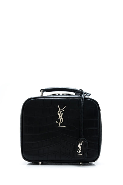 Monogram Lunch Box Crossbody