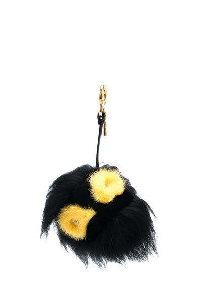 Bag Bugs Key Ring