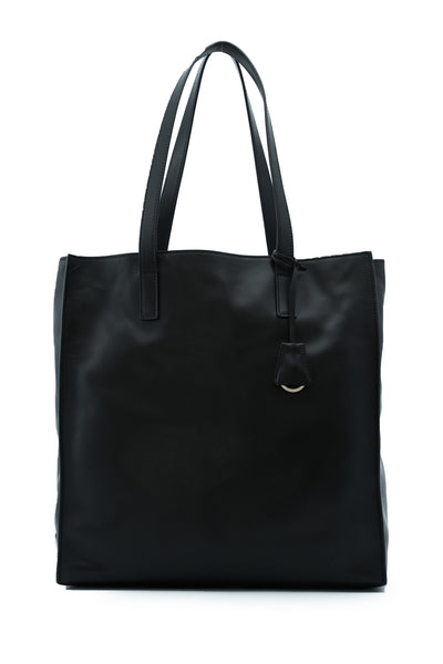Soft Calf Shopping Tote