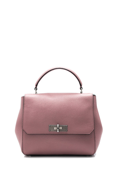 B Turn Small Satchel