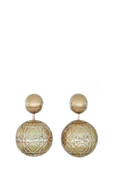 Dior Tribales Earrings
