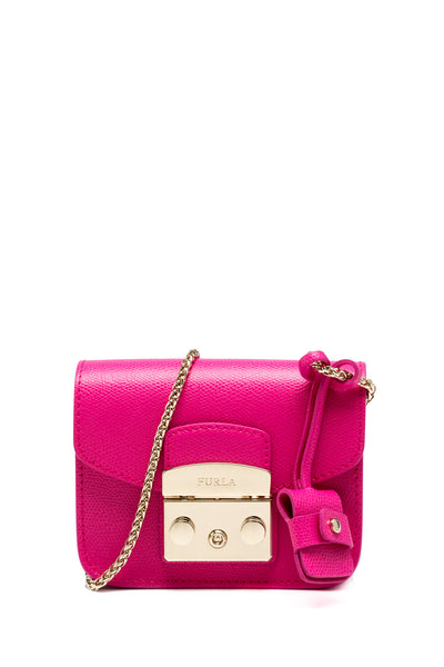 Metropolis Small Crossbody