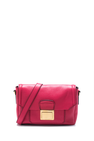 Madras Crossbody