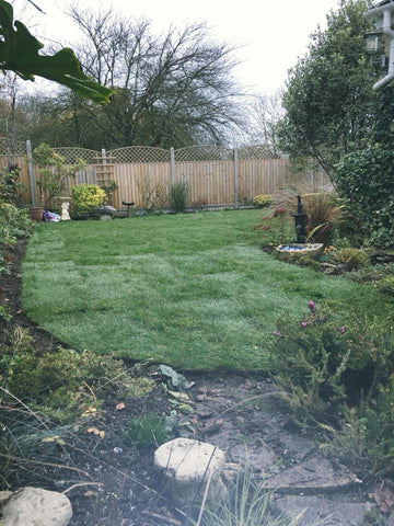 christmas gift for gardeners new lawn