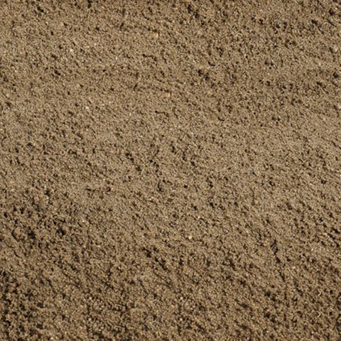 Rootzone (10mm, 70/30 mixture - Sand/Soil Mix) - 1 Tonne Bag