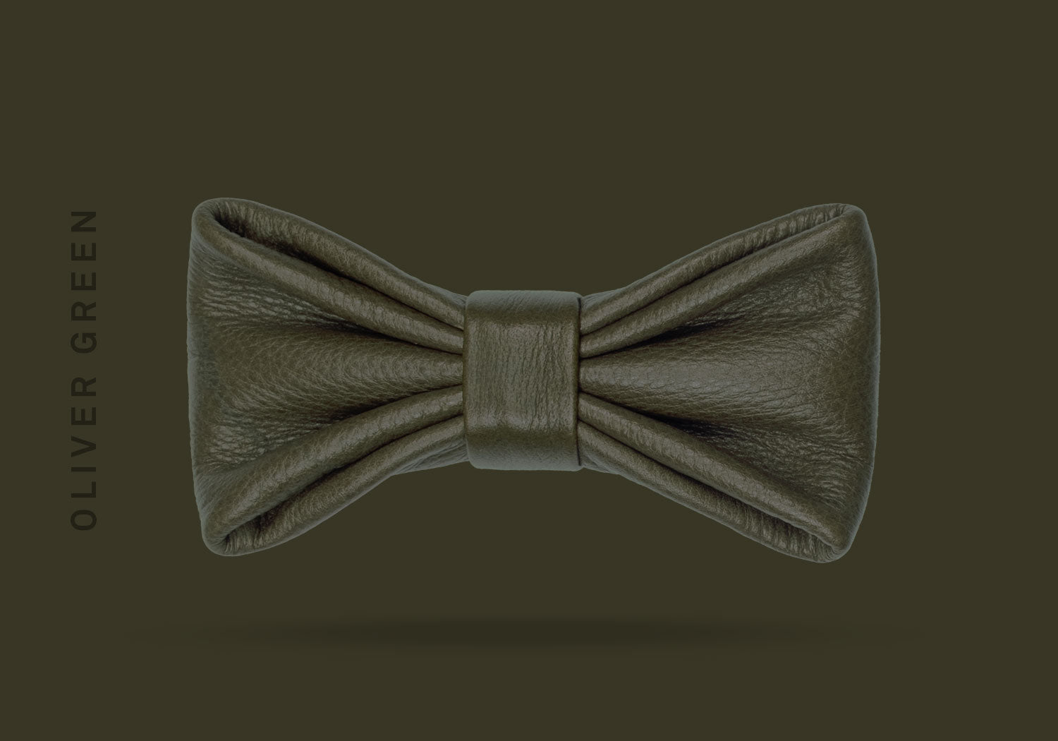 Bow Tie No.1 – Oliver Green