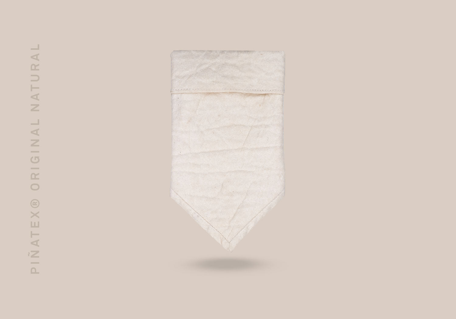 Pocket Square – Piñatex® Natural