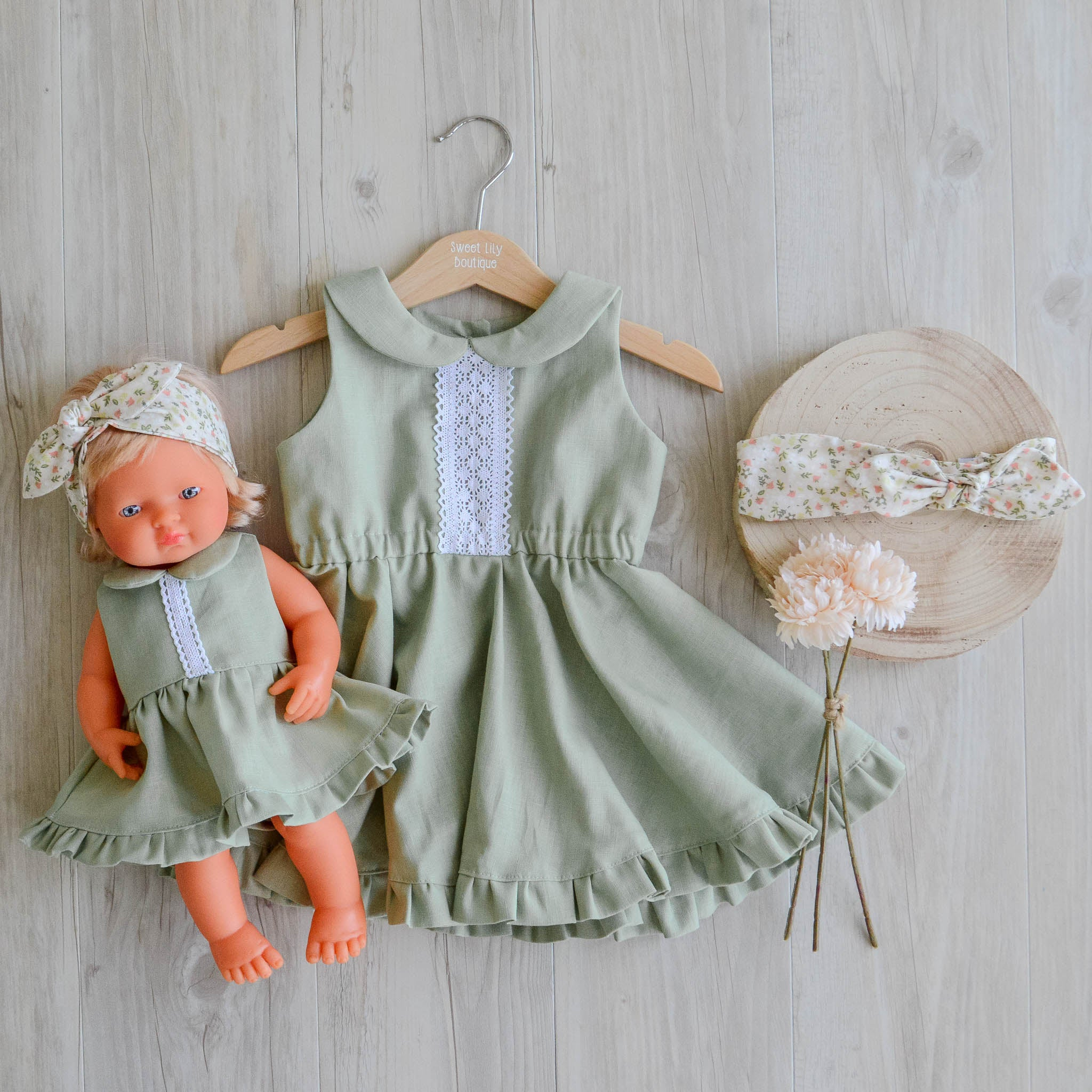 ff0897898 DOLLS CLOTHING - Sweet Lily Boutique