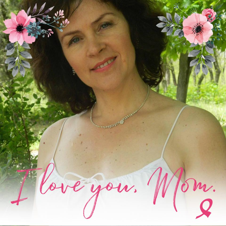 Personal Story How October Became a Breast Cancer Awareness Month to Me