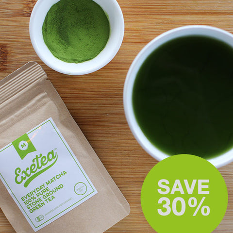 Everyday Matcha Subscription