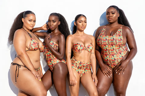Kente Queen Collection 2.0