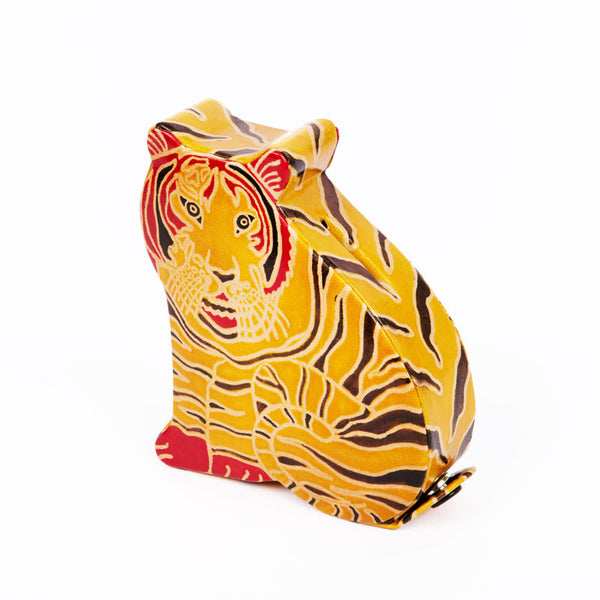 Lion Money Box - Eclectic Bohemian