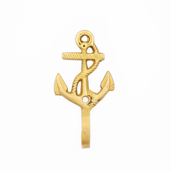 Anchor Hook - Eclectic Bohemian