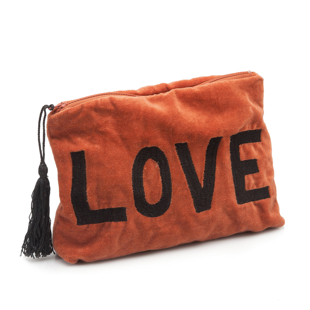 Love Pouch - Eclectic Bohemian