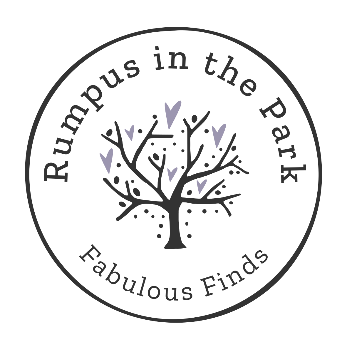 Rumpus in the Park