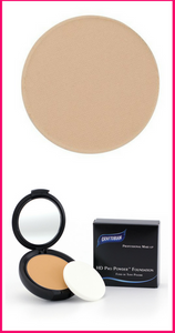 PREORDER Graftobian HD Pro Powder Foundation Refill