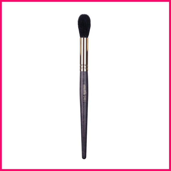 Smith Cosmetics #112 Bronzer Brush