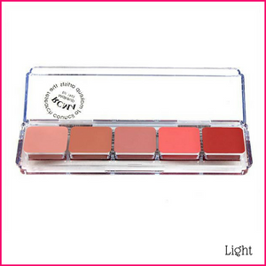 RCMA Cream Blush Palette