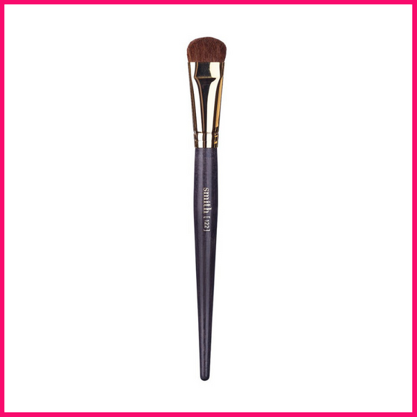 Smith Cosmetics #122 Highlighter Brush