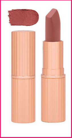 Charlotte Tilbury Matte Revolution Pillow Talk
