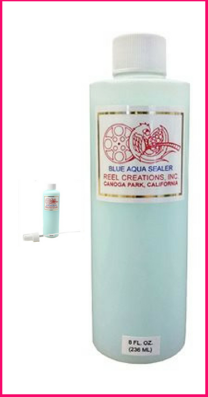 Reel Blue Aqua Sealer