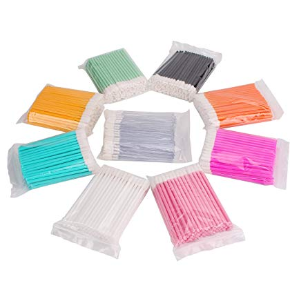 Disposable Lip Gloss Wands