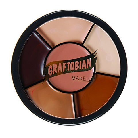 Graftobian Derma Wheel