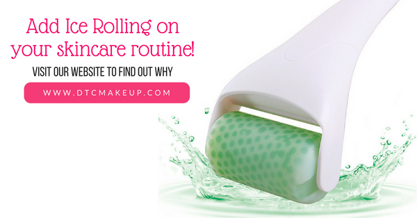 SOLA Ice Roller for Face and Body