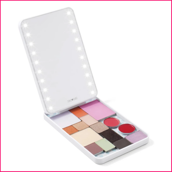 Glamcor Riki Colorful Mirror