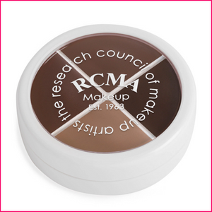 ON HAND: RCMA 4-Part Color Kit - Shading