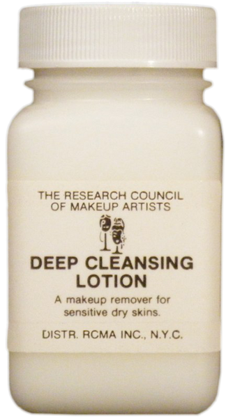 RCMA Deep Cleansing Lotion