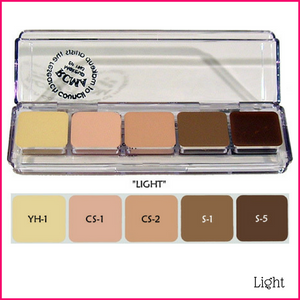 ON HAND: RCMA Highlight And Contour Palette