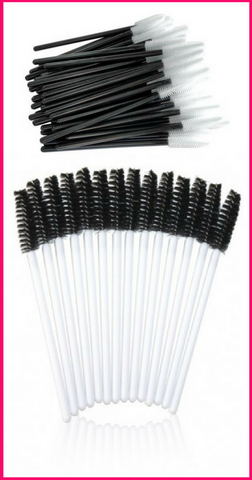 Lelila Disposable Mascara Wands