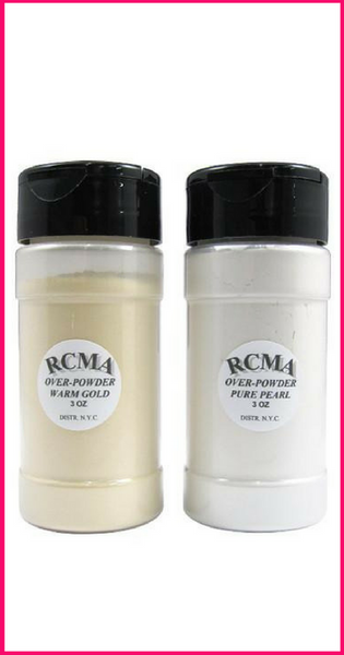 RCMA Over Powder