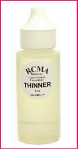 PREORDER: RCMA Foundation Thinner