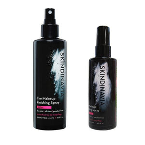 Skindinavia The Makeup Finishing Spray | Bridal