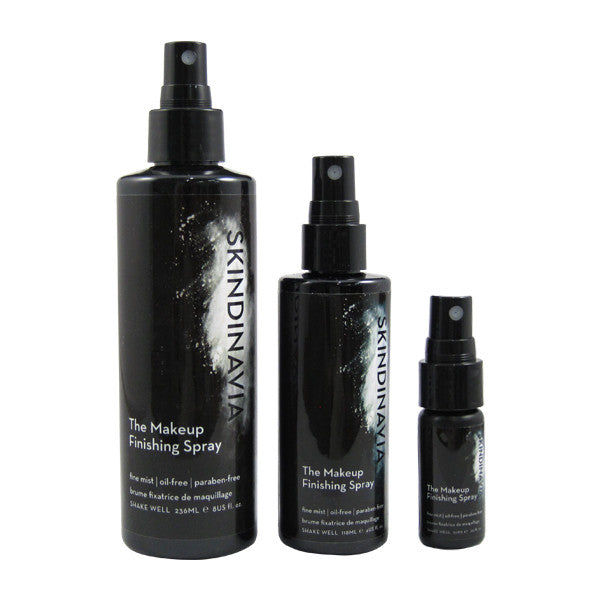 Skindinavia The Makeup Finishing Spray