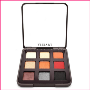 PREORDER Viseart Golden Hour Eyeshadow Palette