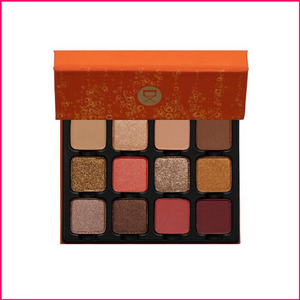 PREORDER Viseart Spritz EDIT Eyeshadow Palette