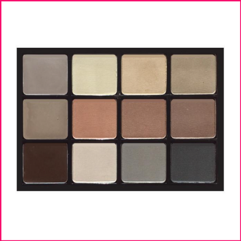 PREORDER Viseart Structure Brow and Eyeshadow Palette