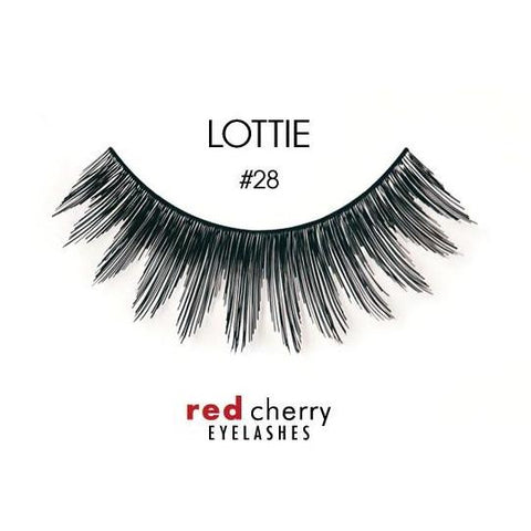 Red Cherry #28 | Lottie