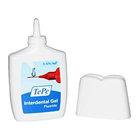 TePe interdental Gel 20ML (Chlorhexidin Gel)