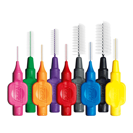 TePe Interdental Originals 8 Stück