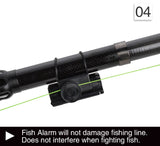 High Quality Fishing Alarm