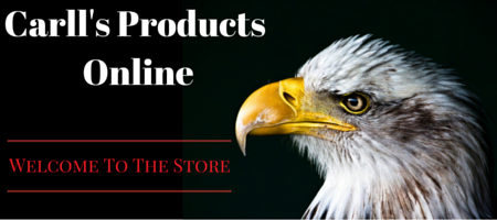 Carll's Products Online