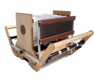 AVL Workshop Dobby Loom (8 Harness)